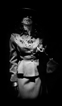 Marcy Lafferty as Vivien Leigh